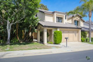 Photo 1: SAN DIEGO Townhome for sale : 3 bedrooms : 6376 Caminito Del Pastel