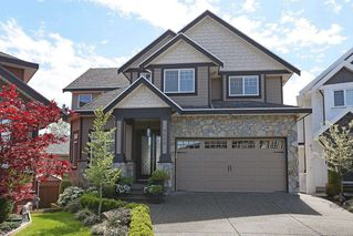 "Photo 1: 8038 211B Street in Langley: Willoughby Heights House for sale in ""YORKSON NORTH"" : MLS®# R2163320"