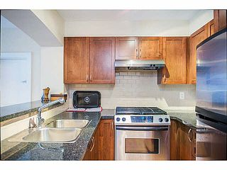 "Photo 6: 218 2388 WESTERN Parkway in Vancouver: University VW Condo for sale in ""Westcott Commons"" (Vancouver West)  : MLS®# R2165566"