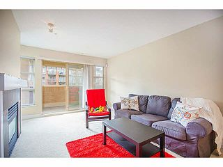 "Photo 4: 218 2388 WESTERN Parkway in Vancouver: University VW Condo for sale in ""Westcott Commons"" (Vancouver West)  : MLS®# R2165566"