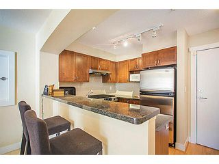 "Photo 3: 218 2388 WESTERN Parkway in Vancouver: University VW Condo for sale in ""Westcott Commons"" (Vancouver West)  : MLS®# R2165566"