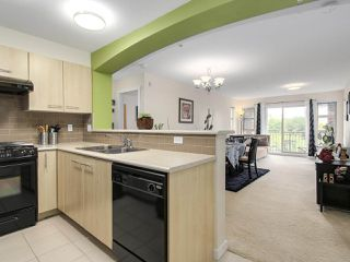 "Photo 6: 5311 5111 GARDEN CITY Road in Richmond: Brighouse Condo for sale in ""LIONS PARK"" : MLS®# R2167020"