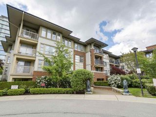 "Photo 1: 5311 5111 GARDEN CITY Road in Richmond: Brighouse Condo for sale in ""LIONS PARK"" : MLS®# R2167020"