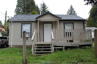 Photo 1: 33674 MCDOUGALL Avenue in Abbotsford: Central Abbotsford House for sale : MLS®# R2168748
