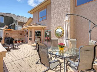 Photo 13: 114 SIGNATURE Close SW in Calgary: Signal Hill House for sale
