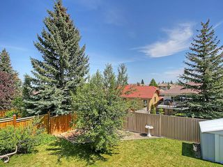 Photo 32: 114 SIGNATURE Close SW in Calgary: Signal Hill House for sale