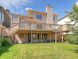 Photo 36: 114 SIGNATURE Close SW in Calgary: Signal Hill House for sale