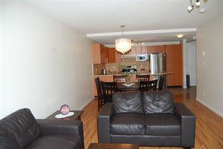 "Photo 3: A334 2099 LOUGHEED Highway in Port Coquitlam: Glenwood PQ Condo for sale in ""SHAUGHNESSY SQUARE"" : MLS®# R2173329"