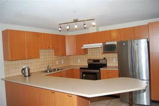 "Photo 8: A334 2099 LOUGHEED Highway in Port Coquitlam: Glenwood PQ Condo for sale in ""SHAUGHNESSY SQUARE"" : MLS®# R2173329"