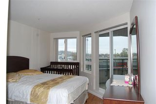 "Photo 11: A334 2099 LOUGHEED Highway in Port Coquitlam: Glenwood PQ Condo for sale in ""SHAUGHNESSY SQUARE"" : MLS®# R2173329"