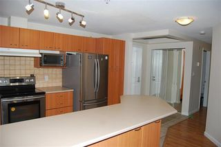 "Photo 9: A334 2099 LOUGHEED Highway in Port Coquitlam: Glenwood PQ Condo for sale in ""SHAUGHNESSY SQUARE"" : MLS®# R2173329"