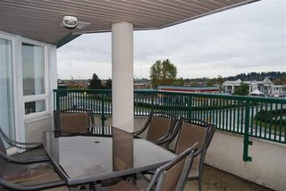 "Photo 16: A334 2099 LOUGHEED Highway in Port Coquitlam: Glenwood PQ Condo for sale in ""SHAUGHNESSY SQUARE"" : MLS®# R2173329"