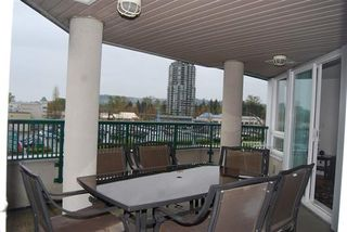 "Photo 1: A334 2099 LOUGHEED Highway in Port Coquitlam: Glenwood PQ Condo for sale in ""SHAUGHNESSY SQUARE"" : MLS®# R2173329"