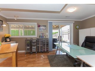"""Photo 16: 3747 SANDY HILL Crescent in Abbotsford: Abbotsford East House for sale in """"Sandy Hill"""" : MLS®# R2174274"""