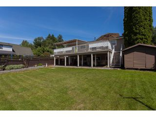 """Photo 19: 3747 SANDY HILL Crescent in Abbotsford: Abbotsford East House for sale in """"Sandy Hill"""" : MLS®# R2174274"""