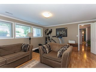 "Photo 15: 3747 SANDY HILL Crescent in Abbotsford: Abbotsford East House for sale in ""Sandy Hill"" : MLS®# R2174274"