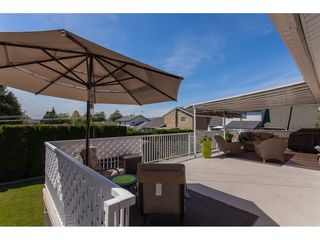"""Photo 20: 3747 SANDY HILL Crescent in Abbotsford: Abbotsford East House for sale in """"Sandy Hill"""" : MLS®# R2174274"""