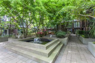 Photo 13: 705 1068 HORNBY Street in Vancouver: Downtown VW Condo for sale (Vancouver West)  : MLS®# R2176380