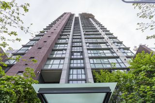 Photo 16: 705 1068 HORNBY Street in Vancouver: Downtown VW Condo for sale (Vancouver West)  : MLS®# R2176380