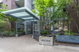 Photo 15: 705 1068 HORNBY Street in Vancouver: Downtown VW Condo for sale (Vancouver West)  : MLS®# R2176380