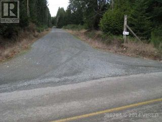 Photo 4: 362 Mill Road in Thetis Island: Land for sale : MLS®# 368794