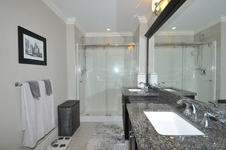 "Photo 13: 23 19095 MITCHELL Road in Pitt Meadows: Central Meadows Townhouse for sale in ""BROGDEN BROWN"" : MLS®# R2180614"