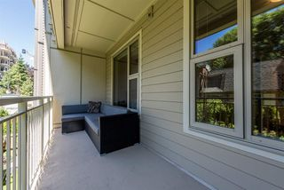 """Photo 12: 216 2665 MOUNTAIN Highway in North Vancouver: Lynn Valley Condo for sale in """"CANYON SPRINGS"""" : MLS®# R2180831"""