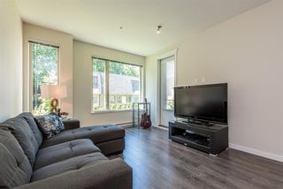 "Photo 7: 216 2665 MOUNTAIN Highway in North Vancouver: Lynn Valley Condo for sale in ""CANYON SPRINGS"" : MLS®# R2180831"