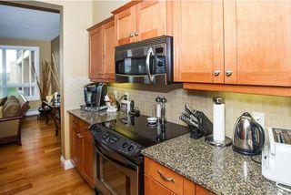 Photo 9: 1107 10221 TUSCANY Boulevard NW in Calgary: Tuscany Condo for sale : MLS®# C4125654