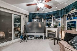 "Photo 8: 215 1200 EASTWOOD Street in Coquitlam: North Coquitlam Condo for sale in ""LAKESIDE TARRACE"" : MLS®# R2186277"
