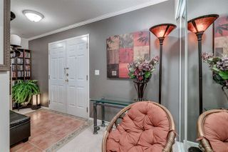 "Photo 12: 215 1200 EASTWOOD Street in Coquitlam: North Coquitlam Condo for sale in ""LAKESIDE TARRACE"" : MLS®# R2186277"