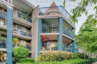 "Photo 5: 215 1200 EASTWOOD Street in Coquitlam: North Coquitlam Condo for sale in ""LAKESIDE TARRACE"" : MLS®# R2186277"