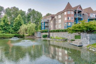 "Photo 4: 215 1200 EASTWOOD Street in Coquitlam: North Coquitlam Condo for sale in ""LAKESIDE TARRACE"" : MLS®# R2186277"
