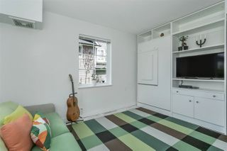 """Photo 16: 1 8438 207A Street in Langley: Willoughby Heights Townhouse for sale in """"YORK By Mosaic"""" : MLS®# R2187167"""