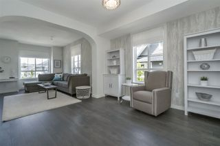 "Photo 5: 1 8438 207A Street in Langley: Willoughby Heights Townhouse for sale in ""YORK By Mosaic"" : MLS®# R2187167"