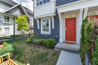 "Photo 19: 1 8438 207A Street in Langley: Willoughby Heights Townhouse for sale in ""YORK By Mosaic"" : MLS®# R2187167"