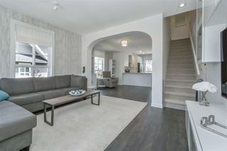 "Photo 4: 1 8438 207A Street in Langley: Willoughby Heights Townhouse for sale in ""YORK By Mosaic"" : MLS®# R2187167"