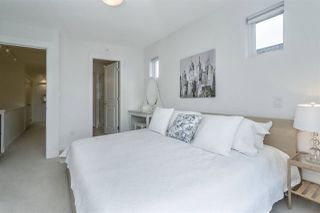 """Photo 10: 1 8438 207A Street in Langley: Willoughby Heights Townhouse for sale in """"YORK By Mosaic"""" : MLS®# R2187167"""