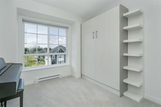 "Photo 13: 1 8438 207A Street in Langley: Willoughby Heights Townhouse for sale in ""YORK By Mosaic"" : MLS®# R2187167"