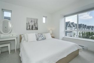 "Photo 11: 1 8438 207A Street in Langley: Willoughby Heights Townhouse for sale in ""YORK By Mosaic"" : MLS®# R2187167"