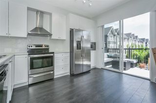 "Photo 7: 1 8438 207A Street in Langley: Willoughby Heights Townhouse for sale in ""YORK By Mosaic"" : MLS®# R2187167"
