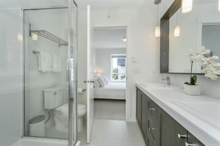"""Photo 12: 1 8438 207A Street in Langley: Willoughby Heights Townhouse for sale in """"YORK By Mosaic"""" : MLS®# R2187167"""
