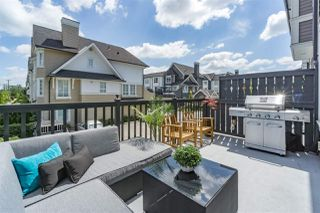 "Photo 17: 1 8438 207A Street in Langley: Willoughby Heights Townhouse for sale in ""YORK By Mosaic"" : MLS®# R2187167"