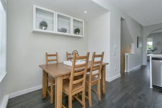 "Photo 6: 1 8438 207A Street in Langley: Willoughby Heights Townhouse for sale in ""YORK By Mosaic"" : MLS®# R2187167"