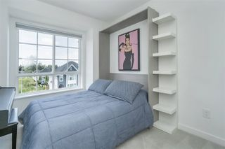 """Photo 14: 1 8438 207A Street in Langley: Willoughby Heights Townhouse for sale in """"YORK By Mosaic"""" : MLS®# R2187167"""