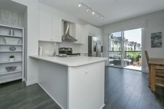 "Photo 9: 1 8438 207A Street in Langley: Willoughby Heights Townhouse for sale in ""YORK By Mosaic"" : MLS®# R2187167"