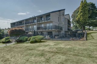 Photo 20: 306 803 QUEENS Avenue in New Westminster: Uptown NW Condo for sale : MLS®# R2196758