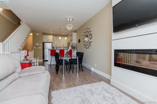 Photo 5: 105 2726 Peatt Rd in VICTORIA: La Langford Proper Row/Townhouse for sale (Langford)  : MLS®# 767605