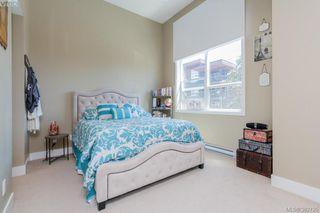 Photo 13: 105 2726 Peatt Road in VICTORIA: La Langford Proper Townhouse for sale (Langford)  : MLS®# 382125