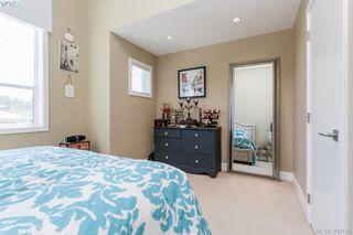 Photo 14: 105 2726 Peatt Road in VICTORIA: La Langford Proper Townhouse for sale (Langford)  : MLS®# 382125